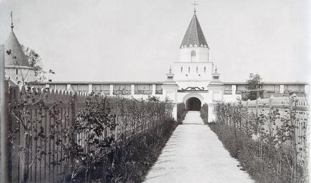 10-Ипатиевский-монастырь-Новый-двор.-Кон.19в