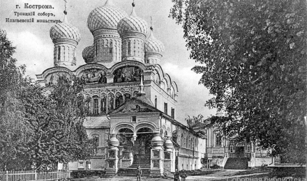 04-Троицкий-собор-Ипатьевский-монастырь