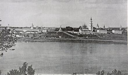 КМЗ-ВФ-229-Средняя-часть-города-из-за-Волги-нач