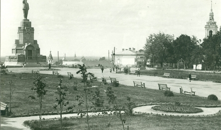 33КМЗ-Парк-культуры-1931
