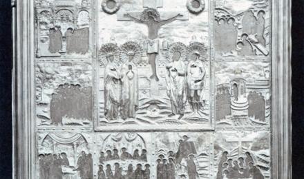 Икона из Успенского собора